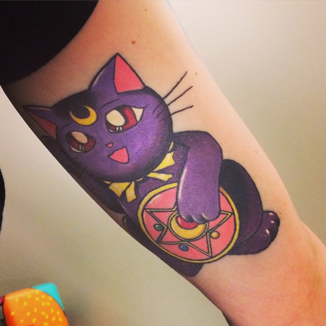 sailor-moon-luna-tattoo